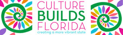 Culture Builds Florida - creating a more vibrant state