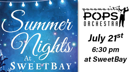 Summer Nights at SweetBay