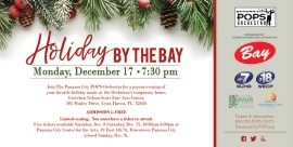 Holiday by the Bay Concert